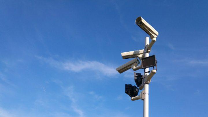 Security Camera in Ethiopia
