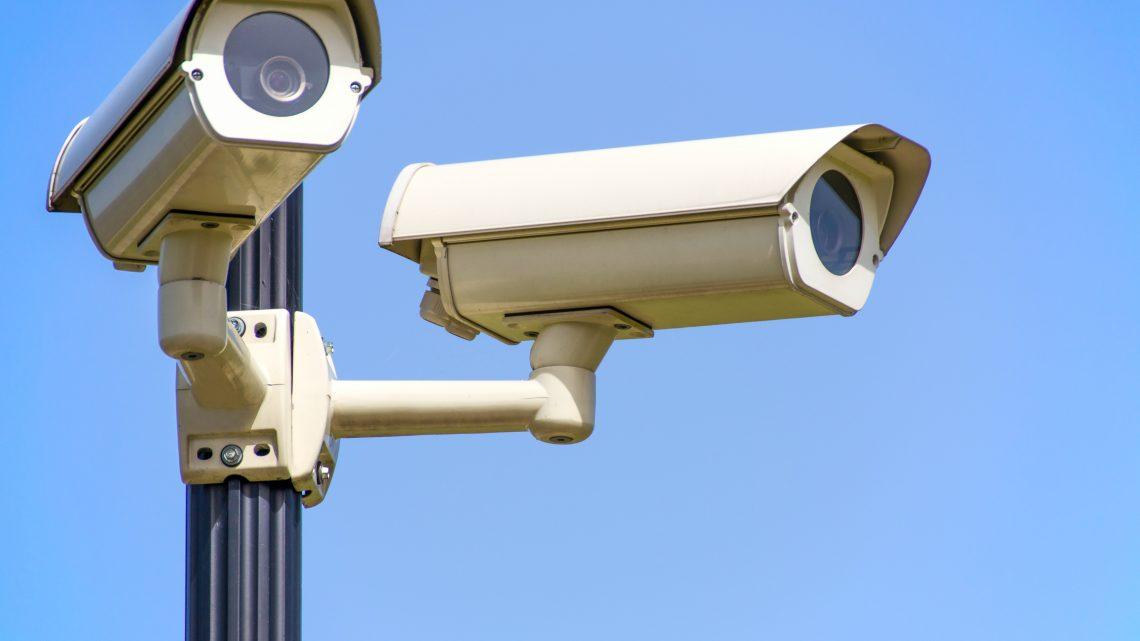 Falcon Security Camera